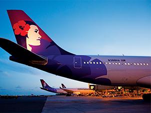 Hawaiian airlines cargo about hawaiian air cargo sciox Gallery