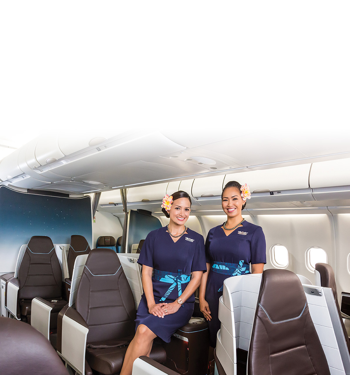 Careers: Flight Attendants | Hawaiian Airlines