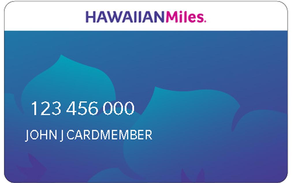 Membership Levels (HawaiianMiles, Gold, & Platinum