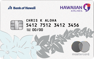 Jumpstart Your Hawaiianmiles Membership