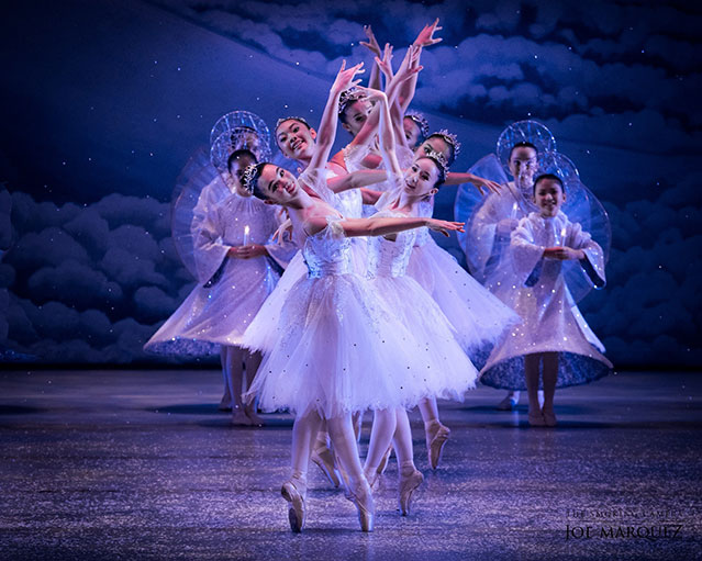 Ballet Hawaii Nutcracker
