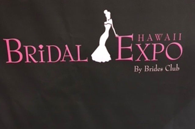 Hawaii Bridal Expo