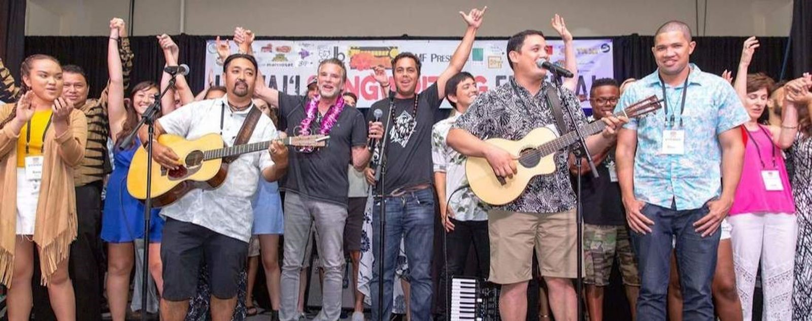 Kauai Songwriting Festival
