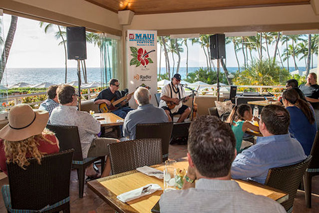 Maui Songwriters