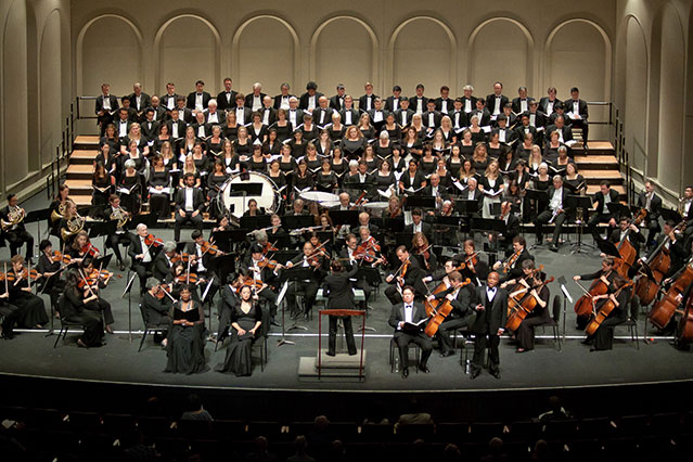 oahu choral and hawaii symphony orchestra