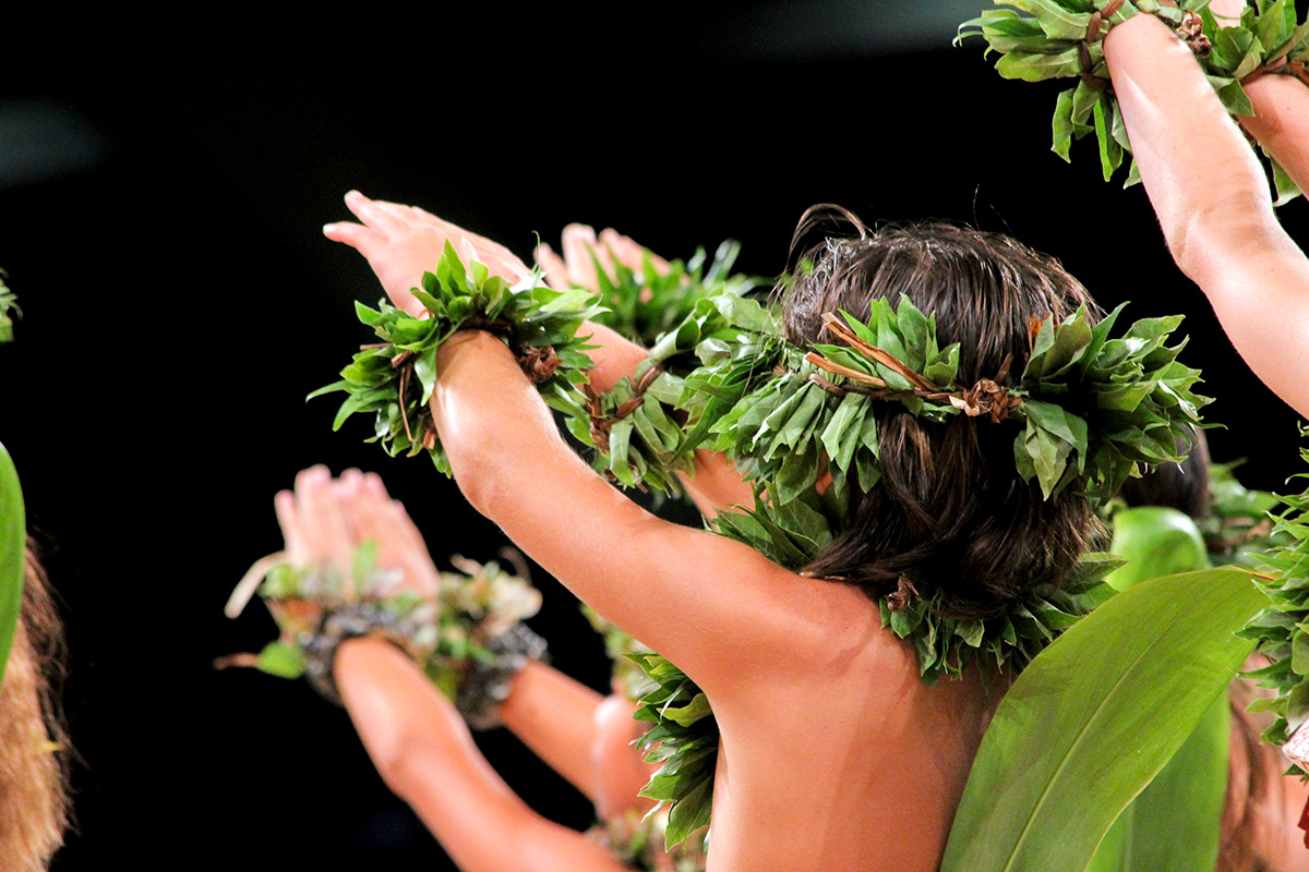 Honoring hawaiis lei on may day hawaiian airlines the lei youll find at these events is diverse from a lei made of a single type of flower to one incorporating numerous different elements izmirmasajfo