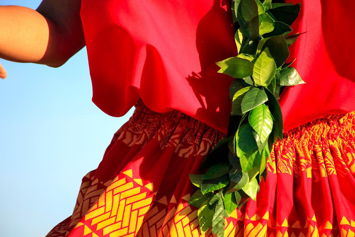 Honoring Hawaii's Lei on May Day | Hawaiian Airlines