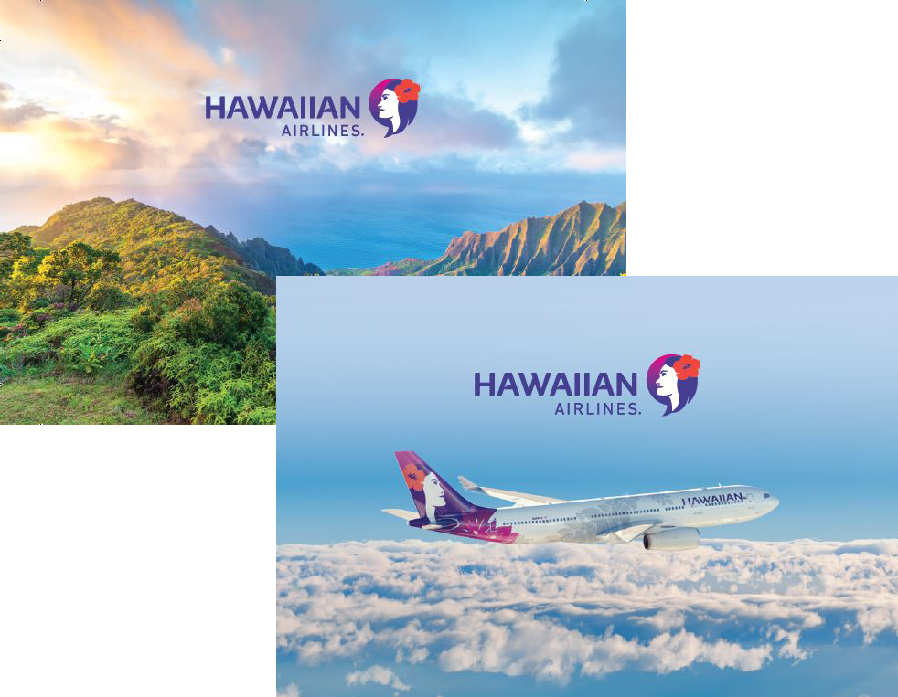 Hawaiian Airlines E-Gift Cards
