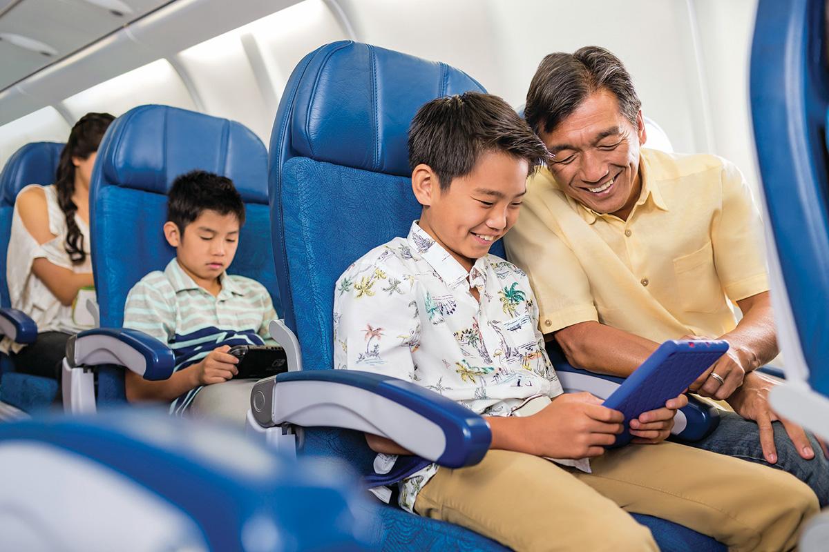 Redeem | Hawaiian Airlines