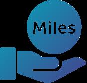 Donate Miles