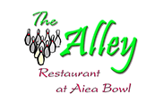 The Alley Restaurant