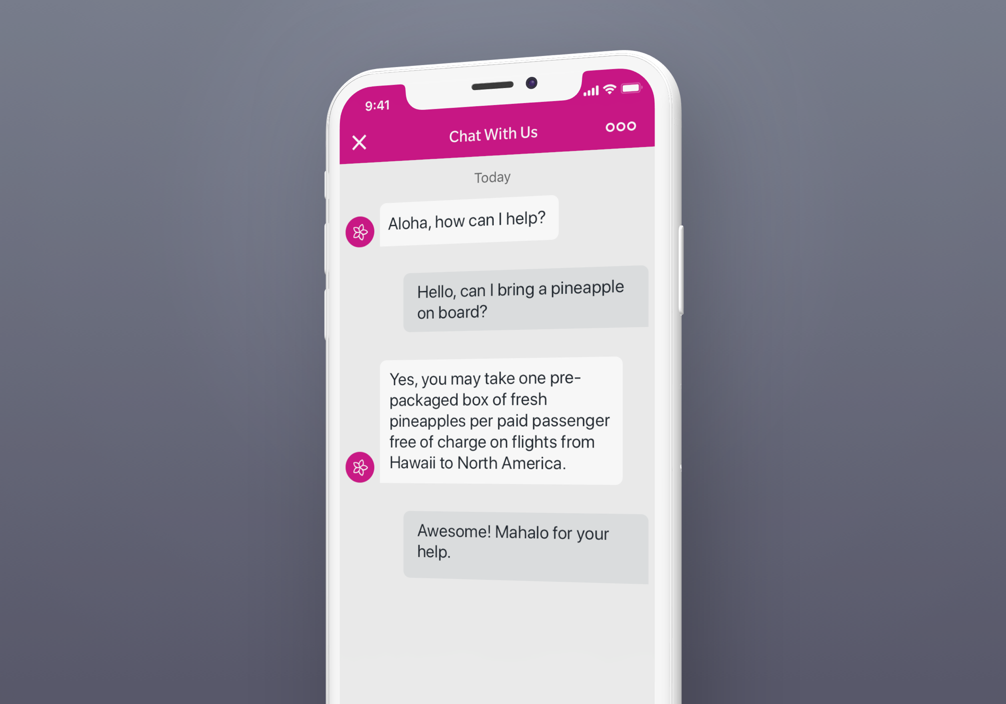New Hawaiian Airlines App Available Now | Hawaiian Airlines