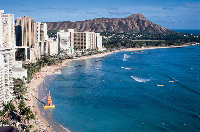 Image gallery hawaii vacation packages for Honeymoon packages to hawaii