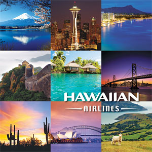 Purchase Gift Cards & Gift Certificates | Hawaiian Airlines