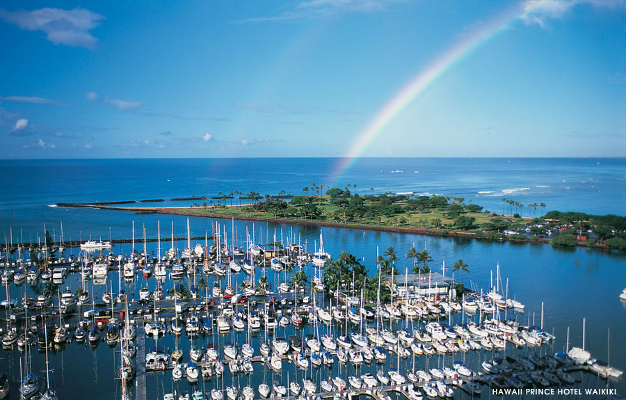 Hawaii Prince Resorts