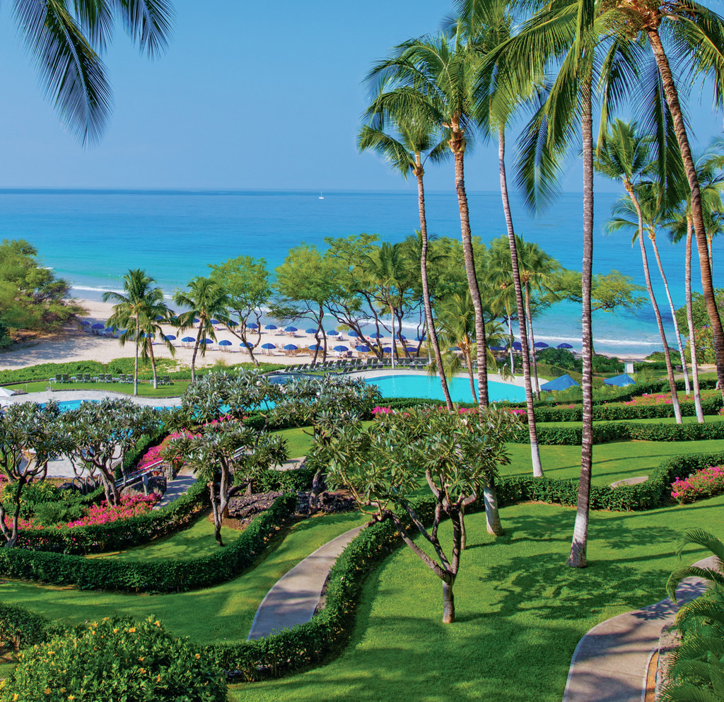 Hawaii Prince Resorts - Hapuna Beach