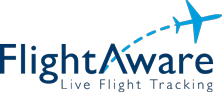 FlightAware Live Flight Tracking